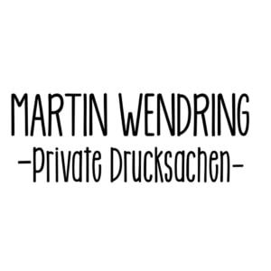 Martin Wendring Logo
