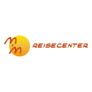 M&M Reisecenter Logo