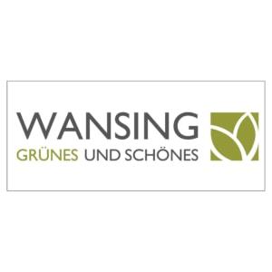 Gartencenter Wansing Logo