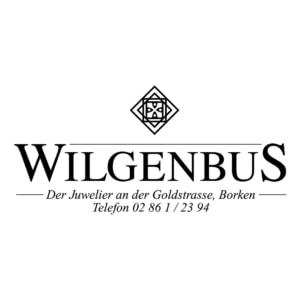 Juwelier Wilgenbus Logo