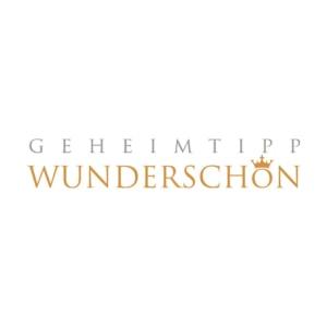 Logo Geheimtipp Wunderschoen