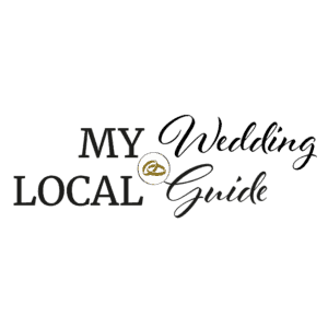 Logo My Local Wedding Guide